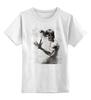 "Детская футболка классическая унисекс ""Bruce Lee"" - karate, брюс ли, карате, bruce lee, актёр"