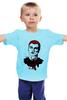 """Детская футболка классическая унисекс """"I bag come back"""""""