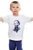 """Детская футболка классическая унисекс """"Dota 2 Drow Ranger Miy"""" - dota 2, drow ranger, дота 2, dota 2 drow ranger, дроу ренджер"""
