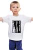 "Детская футболка классическая унисекс ""Michonne (Walking Dead)"" - comics, ходячие мертвецы, the walking dead, michonne"