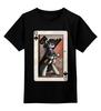 """Детская футболка классическая унисекс """"Mafia Octavia"""" - арт, mlp, пони, queen, pny"""