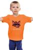 """Детская футболка """"Foxy (Пять ночей у Фредди)"""" - 8-bit, deal with it, пять ночей у фредди, foxy"""