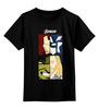 "Детская футболка классическая унисекс ""The Avengers"" - comics, marvel, мстители, avengers"