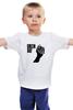 """Детская футболка классическая унисекс """"Green day"""" - rock, green day, greenday, грин дэй, грин дей"""