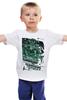 """Детская футболка """"Стражи галактики """" - comics, супергерои, marvel, стражи галактики, guardians of the galaxy"""