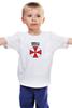 """Детская футболка """"Umbrella"""" - обитель зла, resident evil, umbrella"""