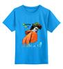 """Детская футболка классическая унисекс """"Jesse Pinkman"""" - сериал, во все тяжкие, драма, breaking bad, crystal meth"""