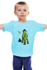 "Детская футболка ""Breaking Bad"" - сериал, во все тяжкие, драма, химия, breaking bad"