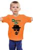 "Детская футболка ""Breaking Bad | Во Все Тяжкие"" - во все тяжкие, breaking bad, heisenberg"
