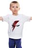 """Детская футболка классическая унисекс """"God of War"""" - кратос, god of war"""