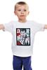 """Детская футболка """"Dexter"""""""