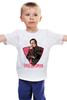 "Детская футболка ""Saul Goodman (Better Call Saul)"" - во все тяжкие, breaking bad, better call saul, лучше звоните солу, сол гудман"