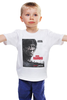 "Детская футболка ""Rambo IV "" - актеры, рэмбо, stallone, rambo"