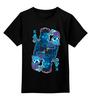 "Детская футболка классическая унисекс ""Heisenberg (Breaking Bad)"" - во все тяжкие, breaking bad, meth, гайзенберг"