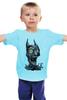 """Детская футболка """"Бэтмен Зомби (Batman Zombie)"""" - zombie, batman, бэтмен, бэтмен зомби"""