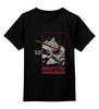 """Детская футболка классическая унисекс """"Friday the 13th"""" - фильмы, пятница 13, джейсон, friday the 13th, kinoart"""