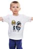 "Детская футболка ""аниме II"""
