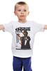"""Детская футболка классическая унисекс """"Reservoir Dogs"""" - tarantino, тарантино, reservoir dogs, kinoart, бешенные псы"""