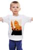 """Детская футболка """"Star Wars"""" - star wars, звездные войны"""