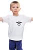 "Детская футболка классическая унисекс ""Dj Tiesto "" - music, тиесто, dj tiesto"