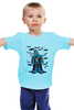 "Детская футболка ""Бэтмен (Batman)"" - batman, бэтмен"