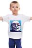 """Детская футболка классическая унисекс """"""""Путин"""""""" - америка, патриот, россия, путин, putin"""