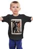 "Детская футболка ""Mafia Octavia"" - арт, mlp, пони, queen, pny"