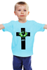 "Детская футболка классическая унисекс ""Арт Халк"" - комиксы, hulk, халк"