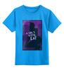 "Детская футболка классическая унисекс ""Dark Knight Rises"" - комиксы, batman, бэтмен, темный рыцарь, kinoart"