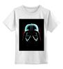 """Детская футболка классическая унисекс """"Darth Vader - blаck"""" - star wars, darth vader, звездные войны, дарт вейдер"""