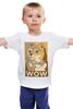"""Детская футболка классическая унисекс """"Such Doge"""" - мем, wow, doge, such"""