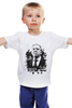 "Детская футболка ""Mr. Lavrov we love"" - россия, russia, лавров, lavrov, weloverov"