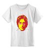 """Детская футболка классическая унисекс """"Джон Леннон"""" - битлы, битлз, джон леннон"""