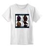"""Детская футболка классическая унисекс """"Five Nights at Freddy's """" - survival horror, пять ночей у фредди, five nights at freddy's"""