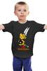 """Детская футболка классическая унисекс """"Астерикс"""" - комикс, мультфильм, галл, астерикс"""