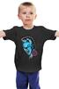 """Детская футболка классическая унисекс """"Пропащие ребята (The Lost Boys)"""" - vampire, вампир, пропащие ребята, the lost boys, santa carla"""
