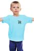 """Детская футболка классическая унисекс """"Большой Лебовски"""" - кино, the big lebowski, большой лебовски, kinoart"""