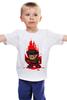 """Детская футболка """"Freddy Krueger (8-bit)"""" - пиксель арт, pixel art, фредди крюгер, freddy krueger, 8-бит"""