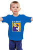 "Детская футболка классическая унисекс ""Joker (We Are All Insane)"" - joker, джокер"