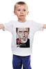 """Детская футболка классическая унисекс """"Доктор Хаус (House M.D.)"""" - house, house md, доктор хаус"""