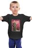 """Детская футболка """"Ходячие Мертвецы (The Walking Dead)"""" - зомби, ходячие мертвецы, the walking dead"""