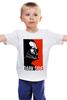 """Детская футболка классическая унисекс """"Darth Vader"""" - star wars, darth vader, звездные войны, темная сторона, печеньки"""