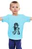 """Детская футболка """"Lil Wayne """" - lil wayne, hip hop, lil, wayne, лил уэйн"""
