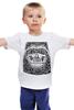 """Детская футболка """"Darth Vader by ME"""" - star wars, darth vader, дарт вейдер"""