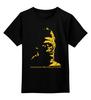 """Детская футболка классическая унисекс """"Human Revolution (Deus Ex)"""" - киберпанк, deus ex, human revolution"""
