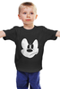 """Детская футболка """"Angry Mickey"""" - angry mickey"""
