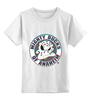 """Детская футболка классическая унисекс """"Anaheim Ducks"""" - 3d, хоккей, nhl, нхл, anaheim ducks"""