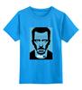 """Детская футболка классическая унисекс """"Доктор Хаус (House M.D.)"""" - house, доктор хаус"""