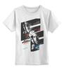 """Детская футболка классическая унисекс """"Fast & Furious / Форсаж"""" - авто, форсаж, тачки, вин дизель, пол уокер"""
