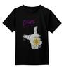 "Детская футболка классическая унисекс ""Drive"" - скорпион, drive, драйв, райан гослинг, kinoart"